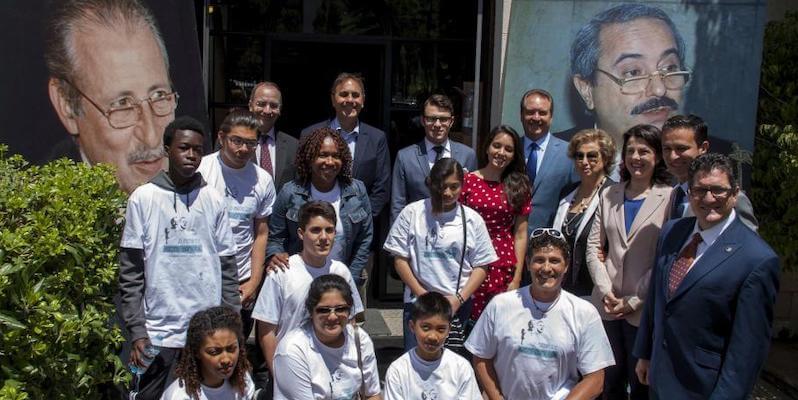 Fulbright Fondazione Falcone NIAF