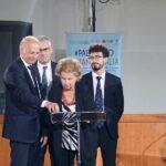 """""""Le Università per la Legalità"""", protocollo d'intesa Miur Fondazione"""