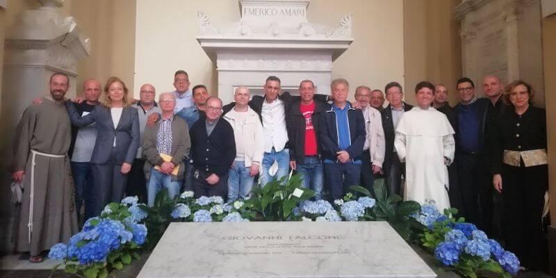Detenuti del Pagliarelli