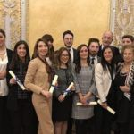 Chiesa e mafia, minori a rischio: i vincitori delle borse di studio 2018